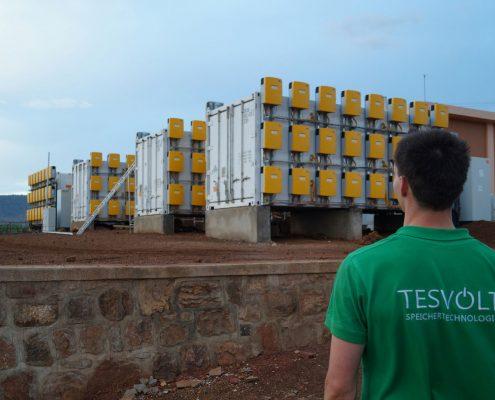 Wasserversorung in Ruanda